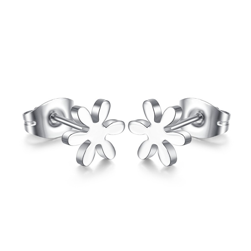 Special Design Silver 925 Sterling Silver Earrings